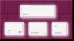 Shortcuts για τα παράθυρα διαλόγου