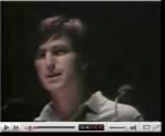Steve Jobs Costume
