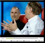 Jobs & Gates μάζι