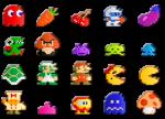 Arcade Daze [icons]