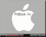 PcBook Air !