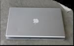 Eνα MacBook Pro ψάχνει νέο ιδιοκτήτη.