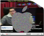 Chris Pirillo + Mac Crash = Funny Video
