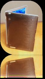 MacBook Air, Carbon Fiber