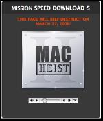 Mac Heist II + Speed Download 5= love [at last!]