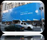 Drop In Soon … AppleStore Sydney