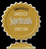 Apple | Superbrand στην Ελλάδα
