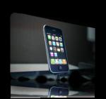 Deutsche Bank + iPhone!!