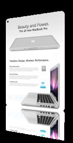 Νέα MacBook Pro ? [Φήμη]