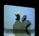 Lego Mac Pro