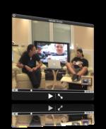 Milaraki.com Vidcast Episode#14 [babz got iPhone]