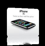 iPhone 3G: Το καινοτόμο smartphone ή …ανακαλύπτοντας τον τροχό από την αρχή;