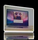 MacBook Pro με γυάλινο touchpad ?