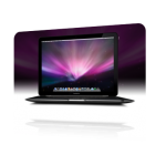 Mαύρο macbook pro