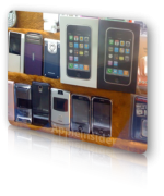 iPhone nano ?