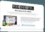 1 Billion App