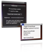 ScreenShade