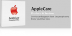 AppleCare ? Yes please.