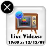 Milaraki.com Live VidCast …hint#3