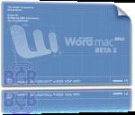 Microsoft Office11  for Mac