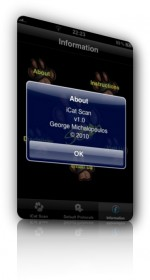 iCat Scan iPhone App Giveaway