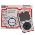 Google + iPod