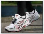 Shoe Pouch