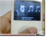 Cover Flow στο iPod