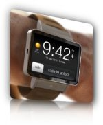 iWatch is finally Coming?