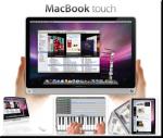 MacBook Touch !