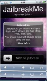 All iDevices Jailbreak is out !!! (jailbrakeme v2.0)
