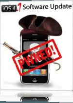 iOS 4.1 Jailbreak is coming