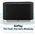 AirPlay Compatible Speaker