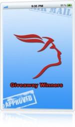 PostCodesGR Giveaway [The Winners]