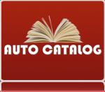 Auto Catalog iOS App [Giveaway]