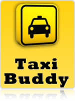 TaxiBuddy iOS App [Giveaway]