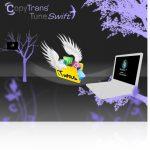TuneShift Απο την CopyTrans δωρεάν προς το παρόν