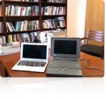 MacBook Air 11″ Vs PowerBook 145B [Videopost]