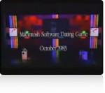 Macintosh Software Dating Game [Videopost]