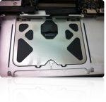 Διαφορετικά trackpad έχουν τα MacBook Air