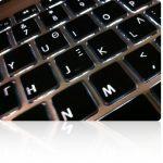 Πληκτρολόγια με φωτισμό από την Apple ;