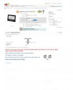 Λίγο προσοχή στο eBay !