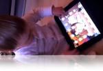 Περιοδικό, ένα iPad που δεν δουλεύει [VideoPost]
