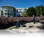 Ημέρα μνήμης για τον Steve Jobs στην Apple