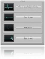 cmdQuit, με ένα κλικ κλείνετε όλες τις εφαρμογές, δωρεάν προς το παρόν