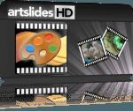 ArtSlides HD GiveAway