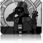 O Darth Vader παραπονιέται για το Antenagate [videopost]