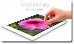 Το νέο iPad είναι πλέον κοντα μας