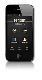 Parking Defenders, για να βρίσκετε πιο εύκολα parking