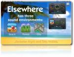 Elsewhere, διάφοροι ήχοι περιβάλλοντος, GiveAway